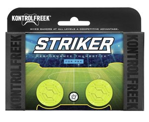 KontrolFreek Striker für PlayStation 4, neon