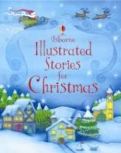 Illustrated Stories for Christmas