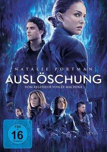 Auslöschung, 1 DVD