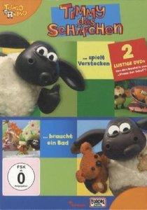 02/2er DVD Schuber (Folgen 3+4)