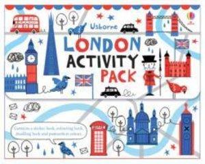 London Activity Pack