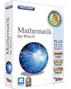 WinFunktion Mathematik für Win10. Für Windows Vista/7/8/10