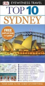 Sydney: Eyewitness Top 10 Travel Guide