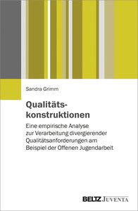 Qualitätskonstruktionen
