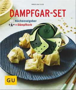 Dampfgar-Set