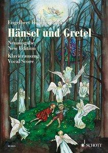 Hänsel und Gretel - Neue Urtext-Ausgabe