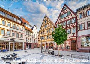Tauberbischofsheim Impressionen (Wandkalender 2020 DIN A2 quer)