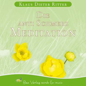 Die Anti-Schmerz-Meditation, 1 Audio-CD
