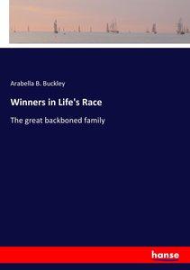 Winners in Life\'s Race