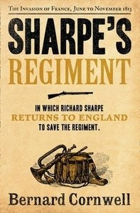 Sharpe\'s Regiment