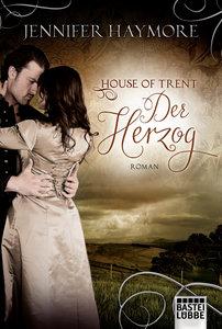 House of Trent 01 - Der Herzog