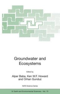 Groundwater and Ecosystems