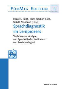 Sprachdiagnostik im Lernprozess