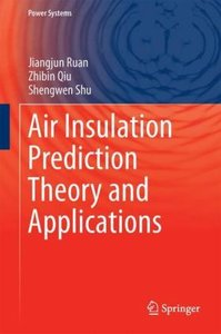 Air Insulation Prediction Theory and Applications