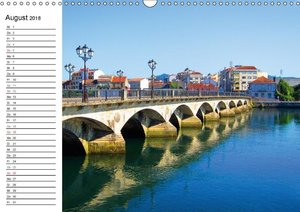 Jakobsweg - Camino Portugues