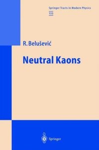 Neutral Kaons