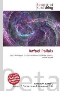 Rafael Pallais