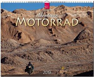 Abenteuer Motorrad 2019