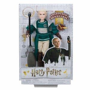 Draco Malfoy Quidditch Puppe