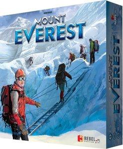 Heidelberger RB007 - Mount Everest ENGLISH