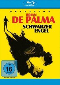 Schwarzer Engel, 1 Blu-ray
