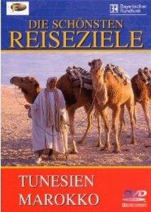 Tunesien - Marokko