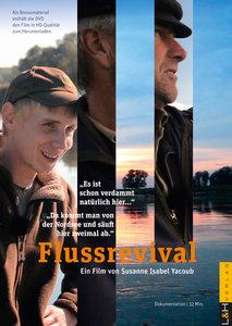 Flussrevival, 1 DVD
