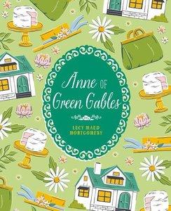 Anne of Green Gables: Slip-Cased Edition
