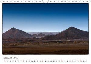 Weite Naturlandschaften (Wandkalender 2019 DIN A4 quer)
