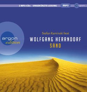 Sand (SA/MP3)