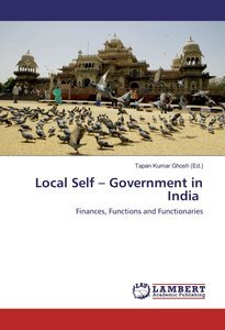 Local Self - Government in India