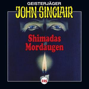 Shimadas Mordaugen