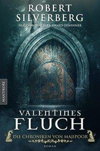Valentines Fluch - Die Chroniken von Majipoor