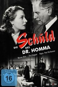 Die Schuld Des Dr.Homma