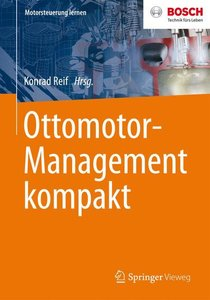 Ottomotor-Management kompakt