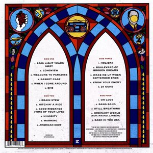Greatest Hits: God\'s Favorite Band