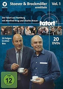 Tatort - Stoever & Brockmöller ermitteln
