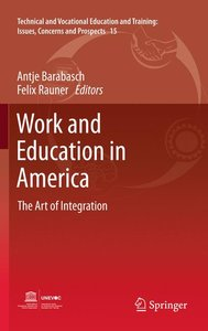 Work and Education in America