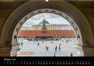 Von Moskau nach St. Petersburg (AT-Version)