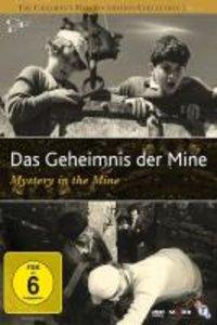 Das Geheimnis Der Mine (Mystery In T.Mine,1959)
