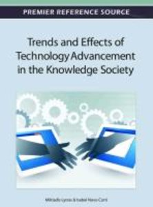 Trends and Effects of Technology Advancement in the Knowledge So