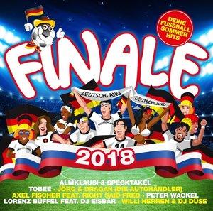 Finale-Deine Fußball Sommer Hits