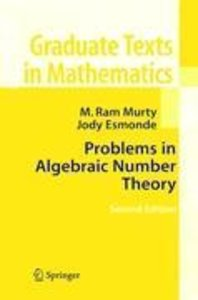 Problems in Algebraic Number Theory