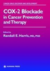 COX-2 Blockade in Cancer Prevention and Therapy