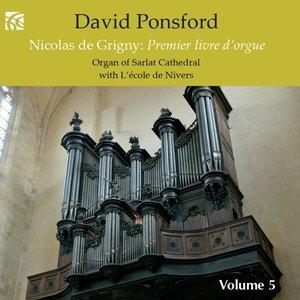 Premier livre d\'orgue