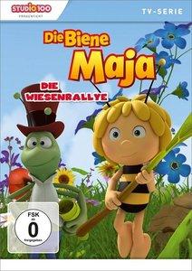 Die Biene Maja (CGI). Tl.17, 1 DVD
