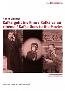 Kafka geht ins Kino (Edition F