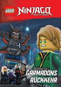 LEGO® NINJAGO® - Garmadons Rückkehr