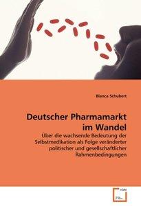 Deutscher Pharmamarkt im Wandel