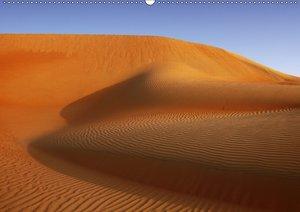 Farben der Wüste